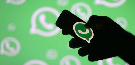 Whatsapp'ta Dev Yenilik!