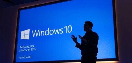 Windows 10 Ücretsiz Yükseltme Seçeneği Ortaya Çıktı! İşte Yapmanız Gerekenler