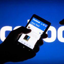 Facebook'a dava üstüne dava açılıyor!